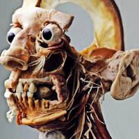 The Plastinarium of Dr von Hagens