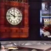 BBC election coverage, 1997