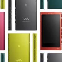 Sony Walkman NW-A35