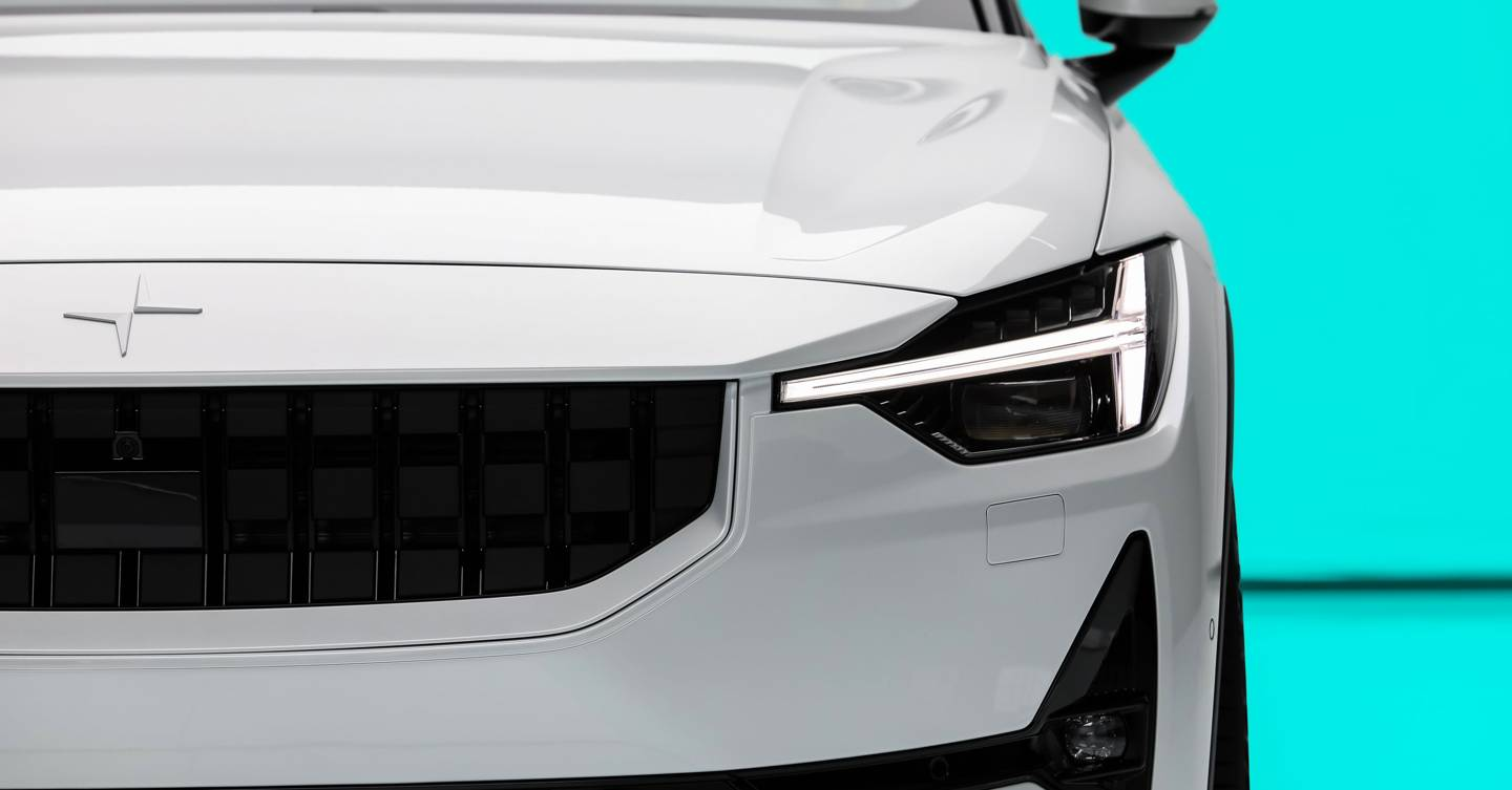 Polestar 2 review: the best EV there is right now