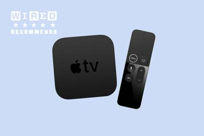 TV Streaming Box: Apple TV 4K