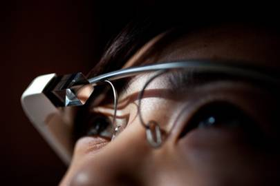 Failure might be a good thing for Google Glass
