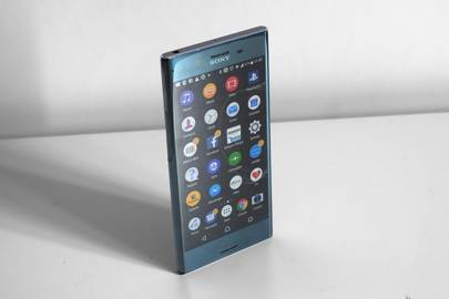 Sony Xperia XZ Premium review: Clever slow motion video isn't enough