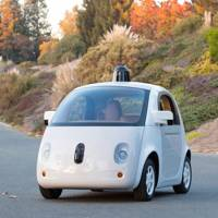 TRANSPORT: GOOGLE SELF-DRIVING-CAR Designed by YooJung Ahn, Jared Gross and Philipp Haban