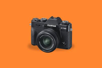 The best cameras to buy in 2019 | WIRED UK