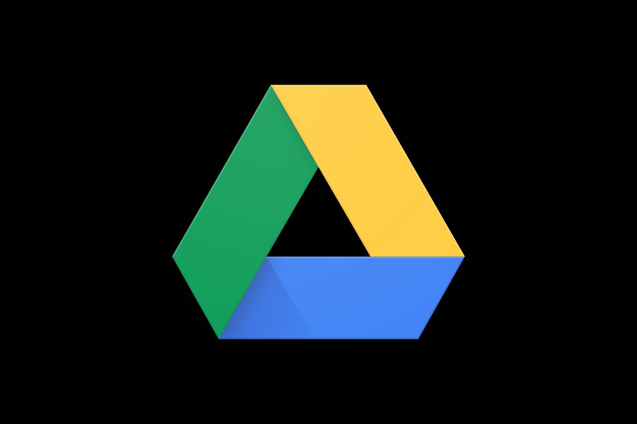 How to use Google Drive like a boss