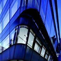 10 New Burlington Street by Allford Hall Monaghan Morris