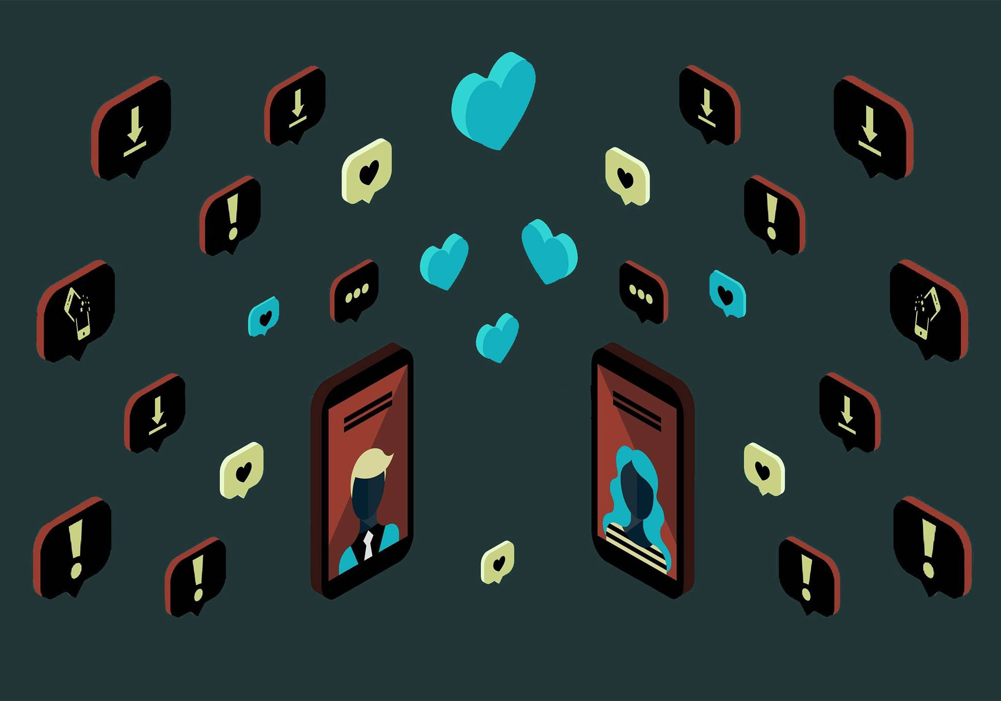 Top iOS dating apps are exposing your personal life to hackers | WIRED UK