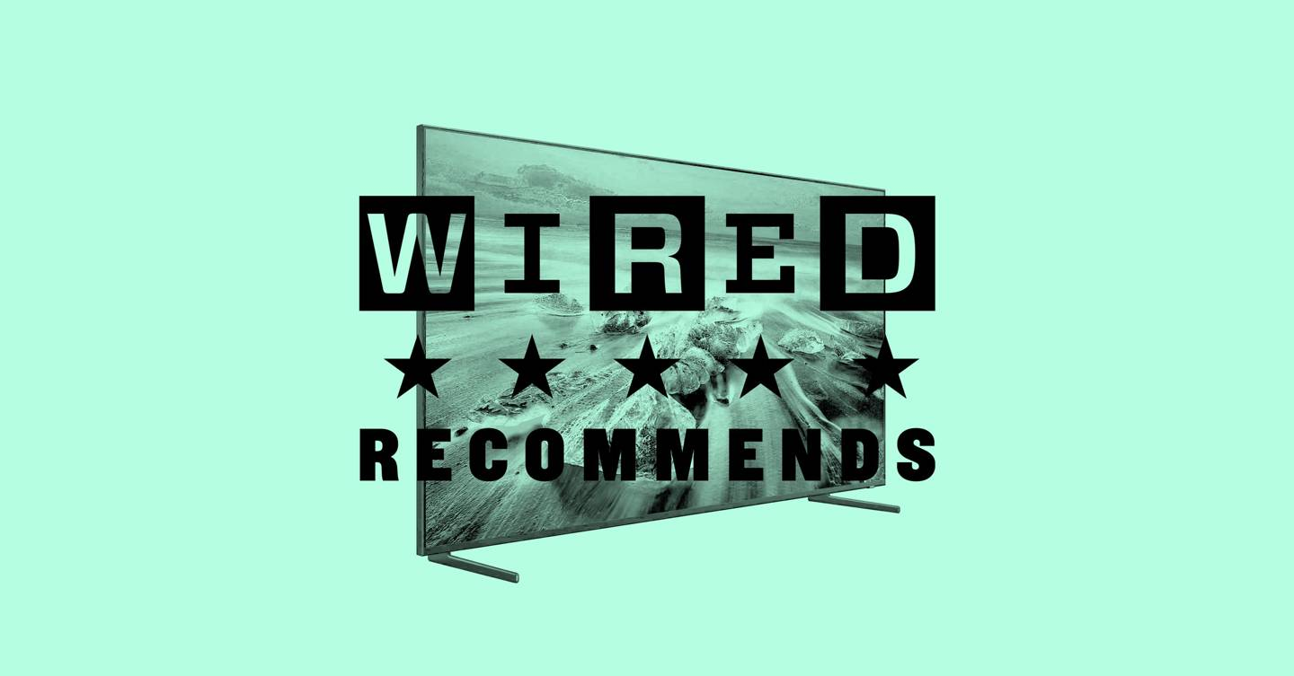 The Best 4k Tvs For Gaming Movies And More In 2019 Wired Uk