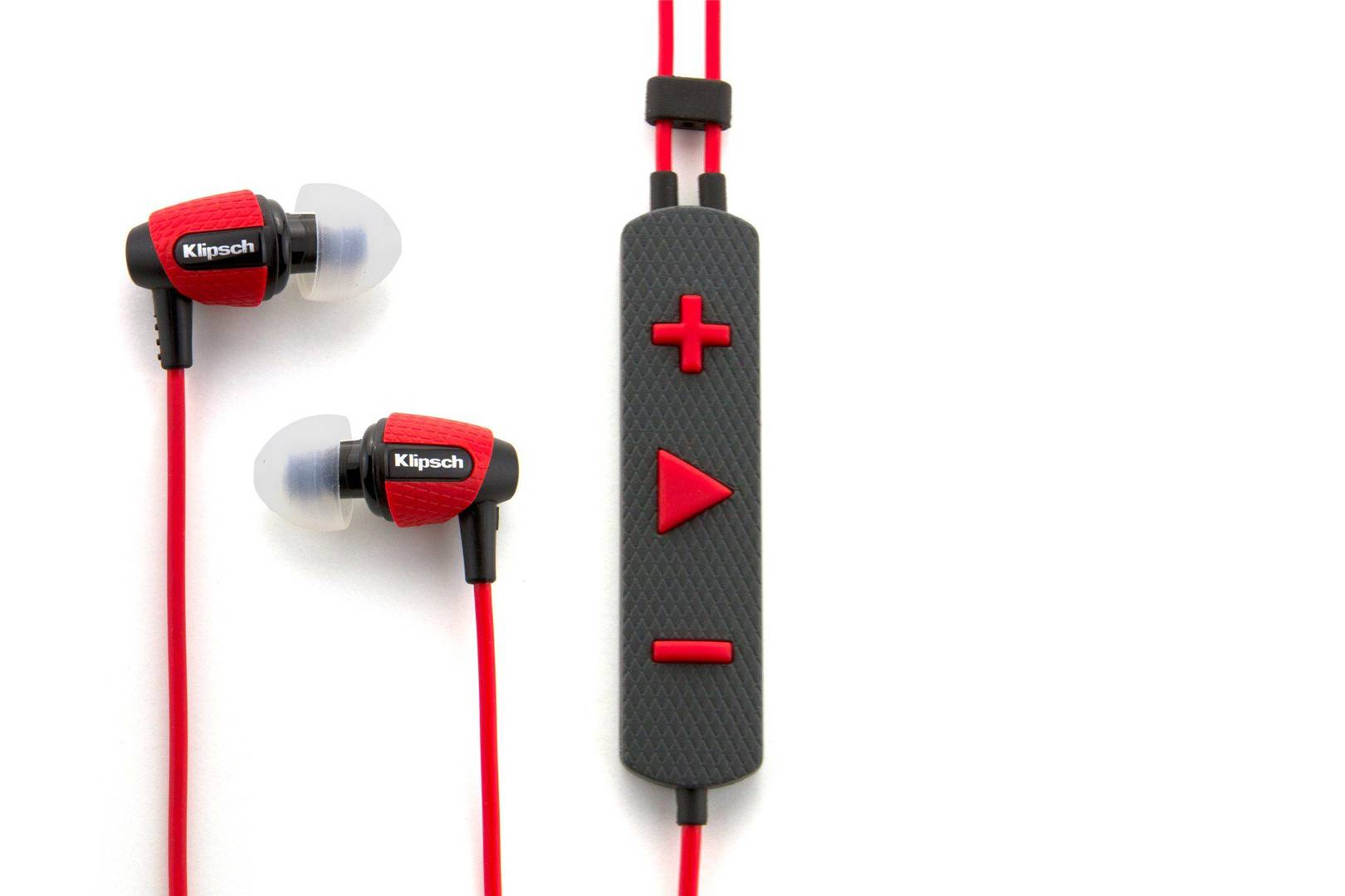 Klipsch Image S4i Rugged Earphones Review Sound Quality