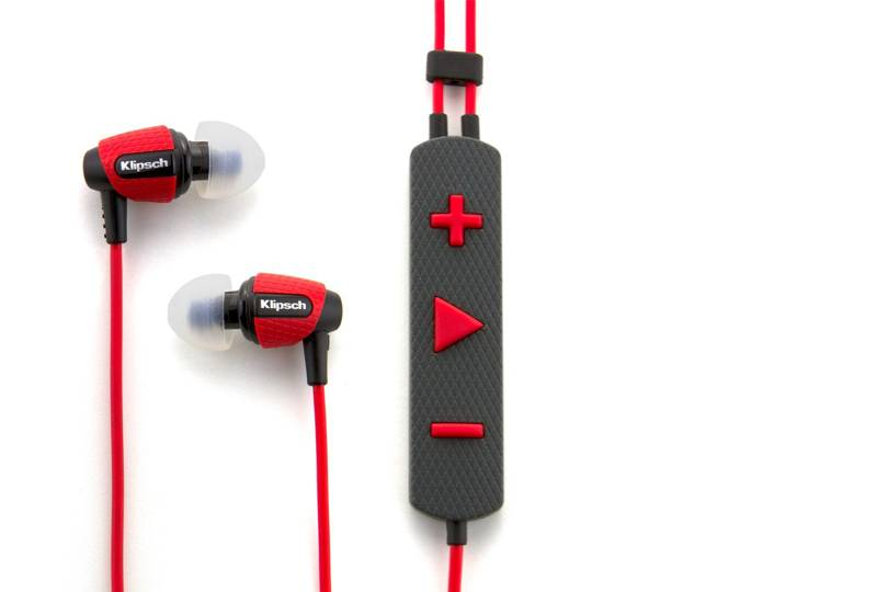 Klipsch Image S4i Rugged Earphones Review Sound Quality And Design Wired Uk