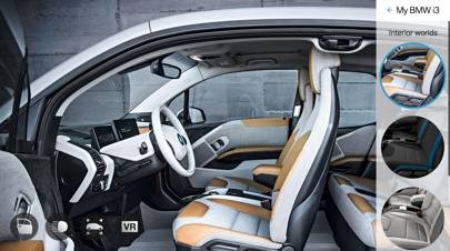 BMW and Google's virtual life-size cars