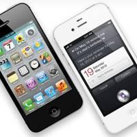 iPhone 4S, 2011