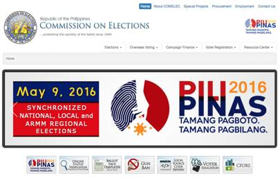 Personal information of 55 million Filipino voters has been leaked by hackers, according to security firm Trend Micro