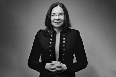 Katharine Hayhoe: 'The true threat is the delusion that our opinion of science somehow alters its reality'
