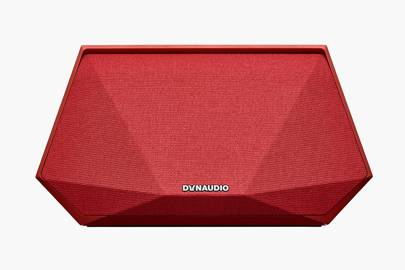 Dynaudio wireless speakers