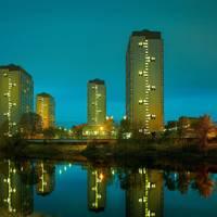 The Gorbals Estate, Glasgow