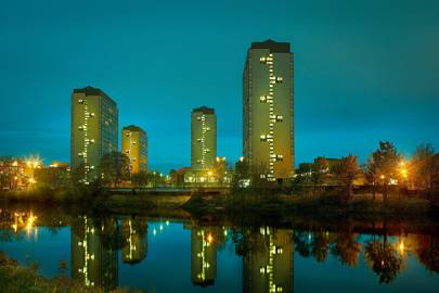 The Gorbals Estate, Glasgow