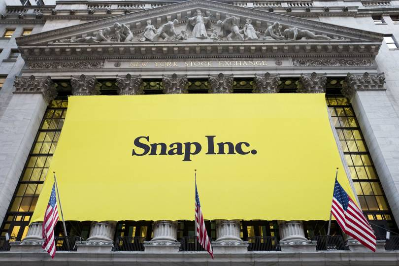 Snapchat Shares Plummet After Latest Earnings Report Wired Uk