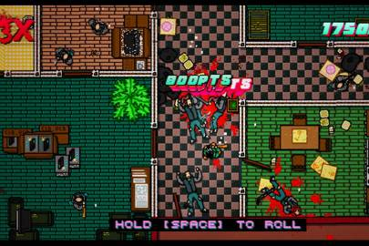 Hotline Miami 2: Wrong Number (PC, PS4, Vita)