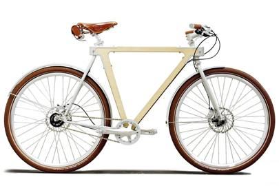 BSG Wood.b bike