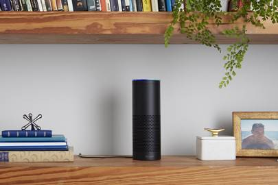 Amazon Echo is a voice-activated home audio speaker system, with a personal voice assistant, Alexa, to carry out your every need