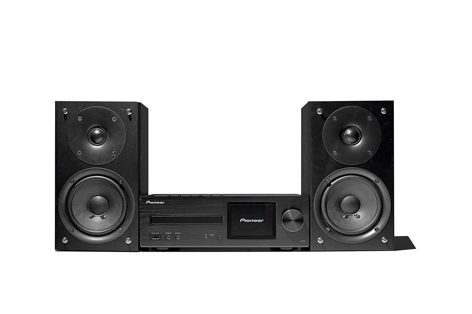 Best mini hi-fi systems reviewed: Panasonic, Denon