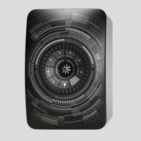 2.	Audio: KEF LS50 Wireless Nocturne by Marcel Wanders