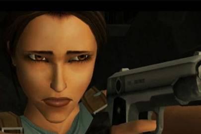 Lara Croft - 2007