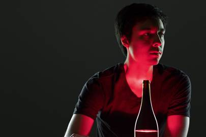 Alec Lee's Ava Winery analyses vino before recreating it in a laboratory setting