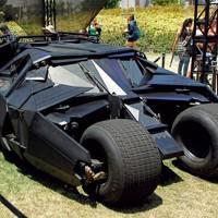 2005 -- Batman Begins
