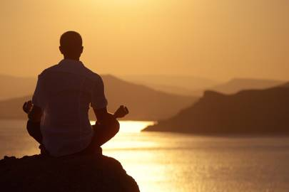 Depressed? Anxious? Give 'mindfulness meditation' a go, say scientists