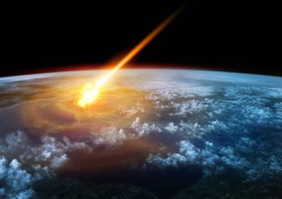 The race is on to find killer asteroids before it's too late