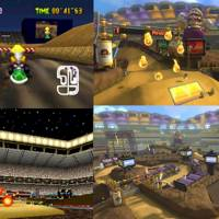 Wario Stadium (N64, DS)