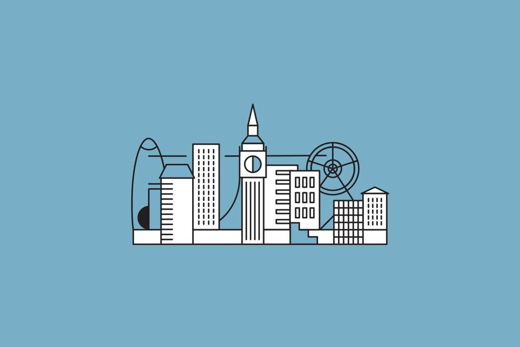 The hottest London startups in 2017 | WIRED UK