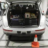 FZI automotive lab