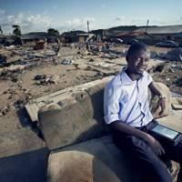 Saheed Adepoju, Encipher: Abuja City Nigeria