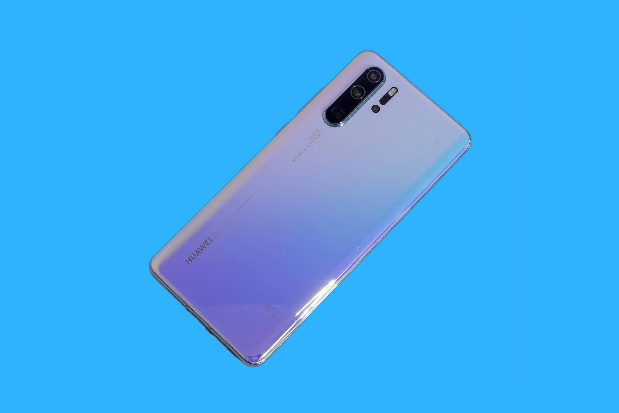 Huawei P30 Pro review: a worthy competitor for the Galaxy S10+