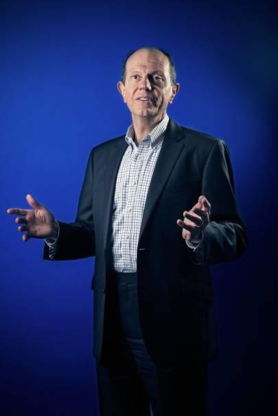 Ray Eitel-Porter, managing director at Accenture Analytics