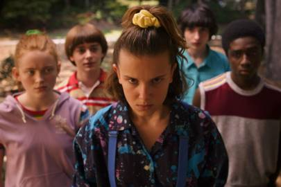 Stranger Things' huge success goes way beyond viewing figures