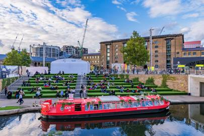 Friday briefing: ICO to investigate mass facial recognition at King's Cross Central