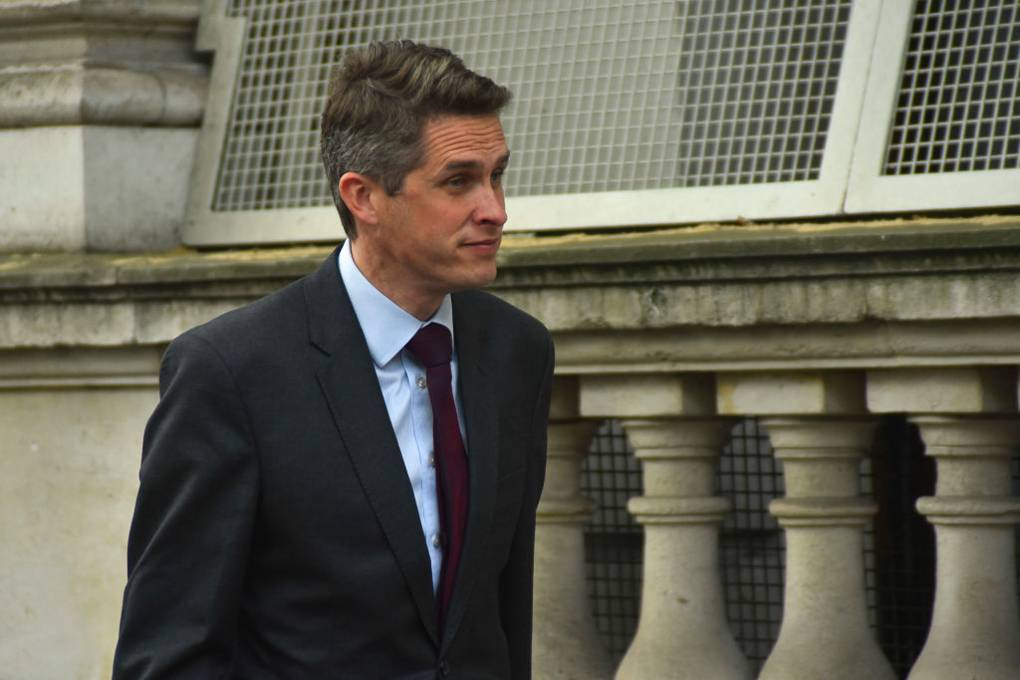 Thursday briefing: Defence Secretary Gavin Williamson dismissed for leaking secret Huawei 5G plan
