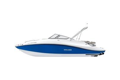 Sea Doo 230 Challenger SE