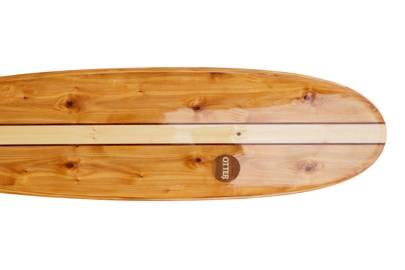 Otter Surfboard