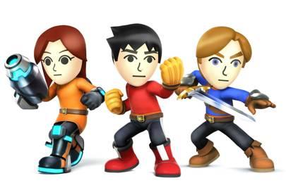 Miitomo is Nintendo's first smartphone game