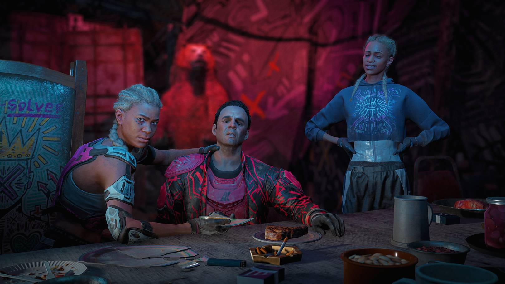 Far Cry New Dawn reimagines what post-apocalyptic games ...