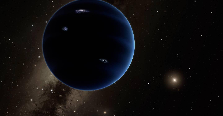 The unending hunt for Planet Nine, our solar system's hidden