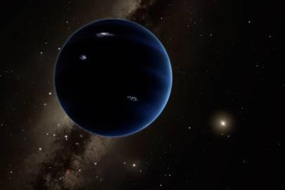 The unending hunt for Planet Nine, our solar system's hidden world