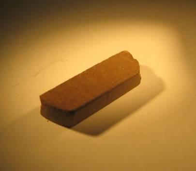 Martian brick
