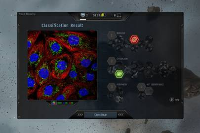 How thousands of gamers are helping to decode the human body